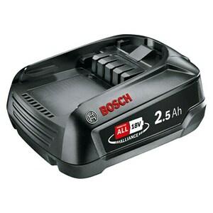 Bosch 18 V Power for All Akku