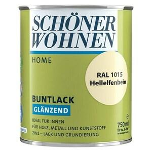 SCHÖNER WOHNEN-Farbe Home Buntlack