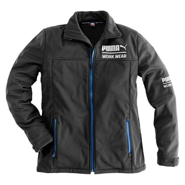 Puma Workwear Softshell-Jacke Champ