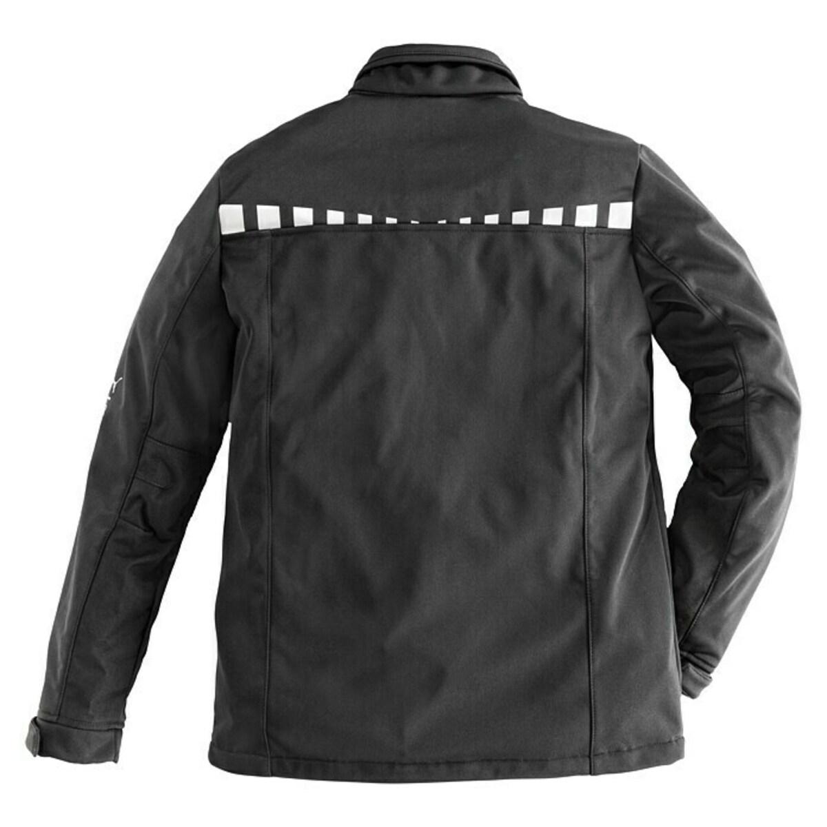 Bild 2 von Puma Workwear Softshell-Jacke Champ