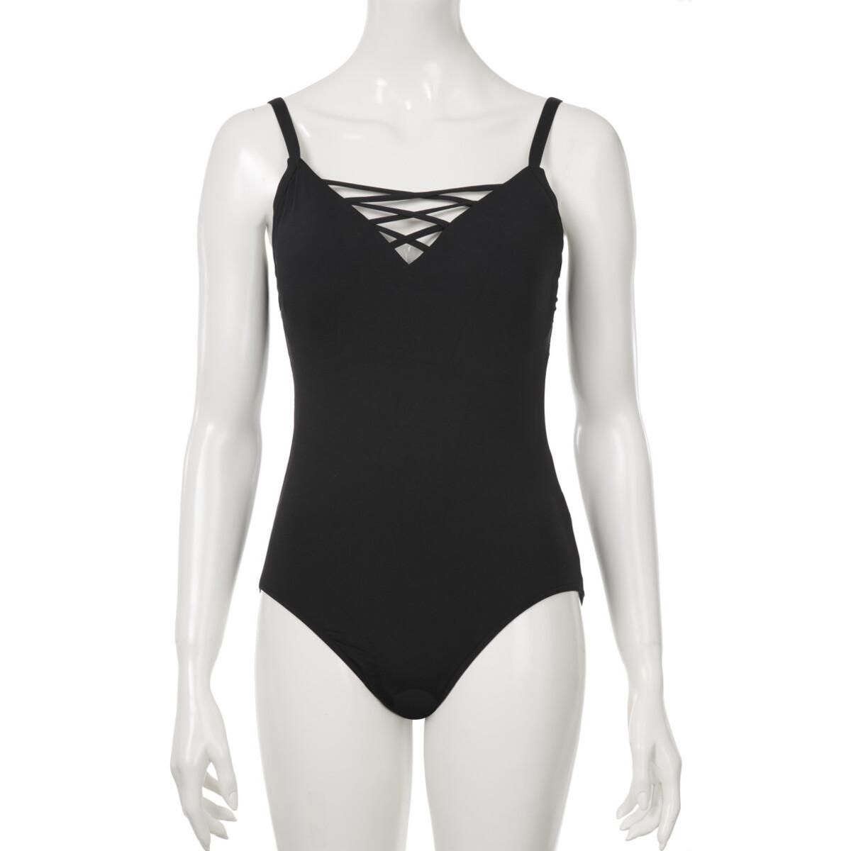 Bild 1 von Damen Seafolly Badeanzug im sportiven Look
