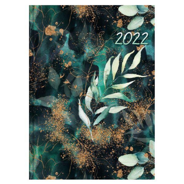 Haushalts-/ Buchkalender 2022