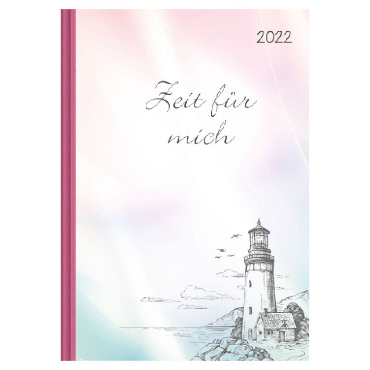 Bild 2 von Haushalts-/ Buchkalender 2022