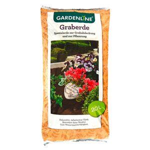 GARDENLINE®  Graberde 20 l