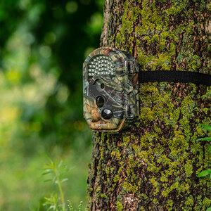 Wild-/Überwachungskamera 120° PIR 16MP