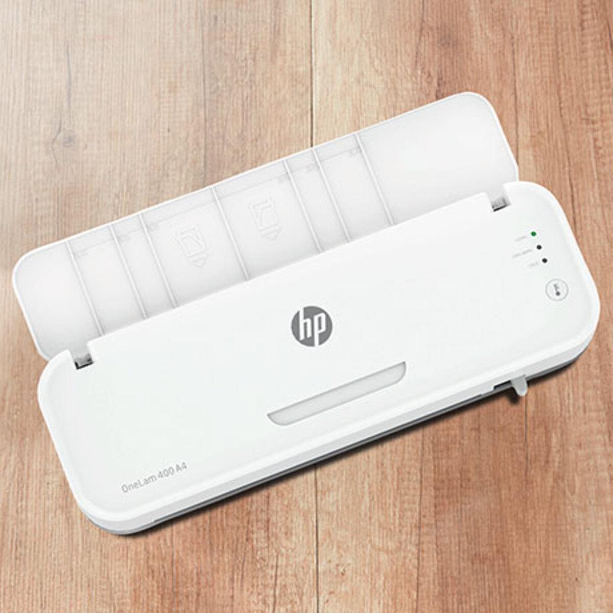 Bild 1 von HP Laminiergerät OneLam A4