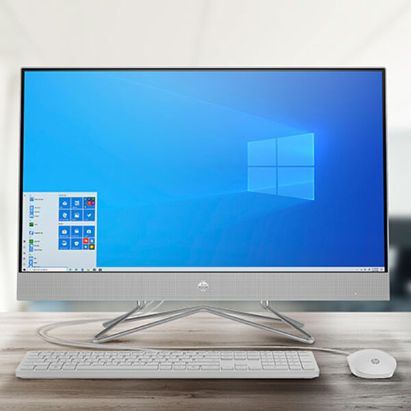 HP 27-dp0511ng All-In-One-PC