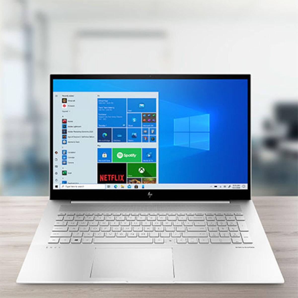 Bild 1 von HP Envy 17-ch0578ng Notebook