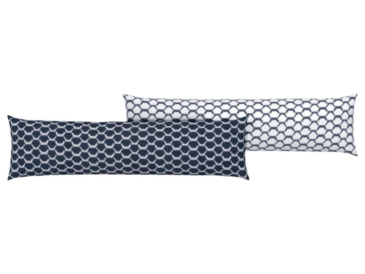 Bild 3 von Livarno Home Mikrofaser Satin Kissenbezug Seitenschläferkissen