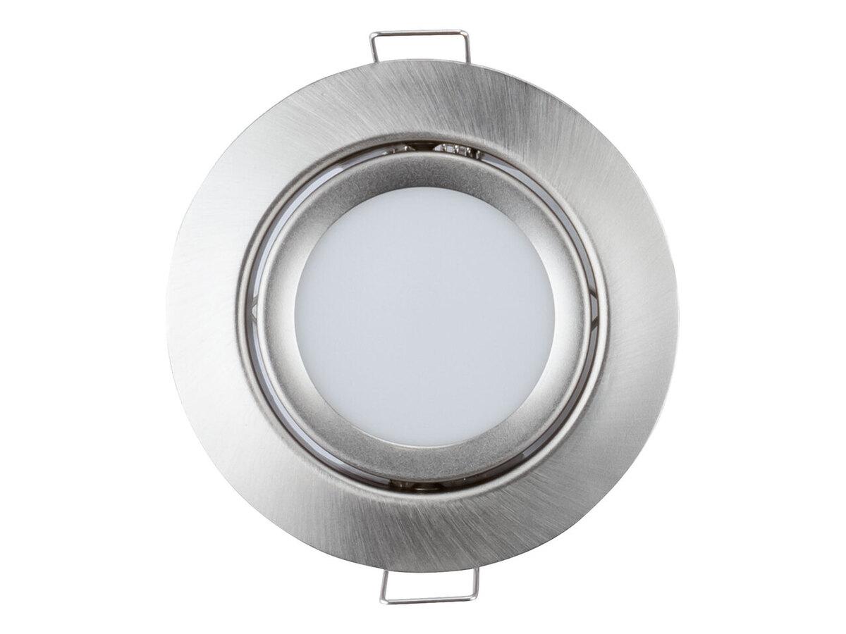 Bild 2 von LIVARNO HOME® 3 LED-Einbauleuchten