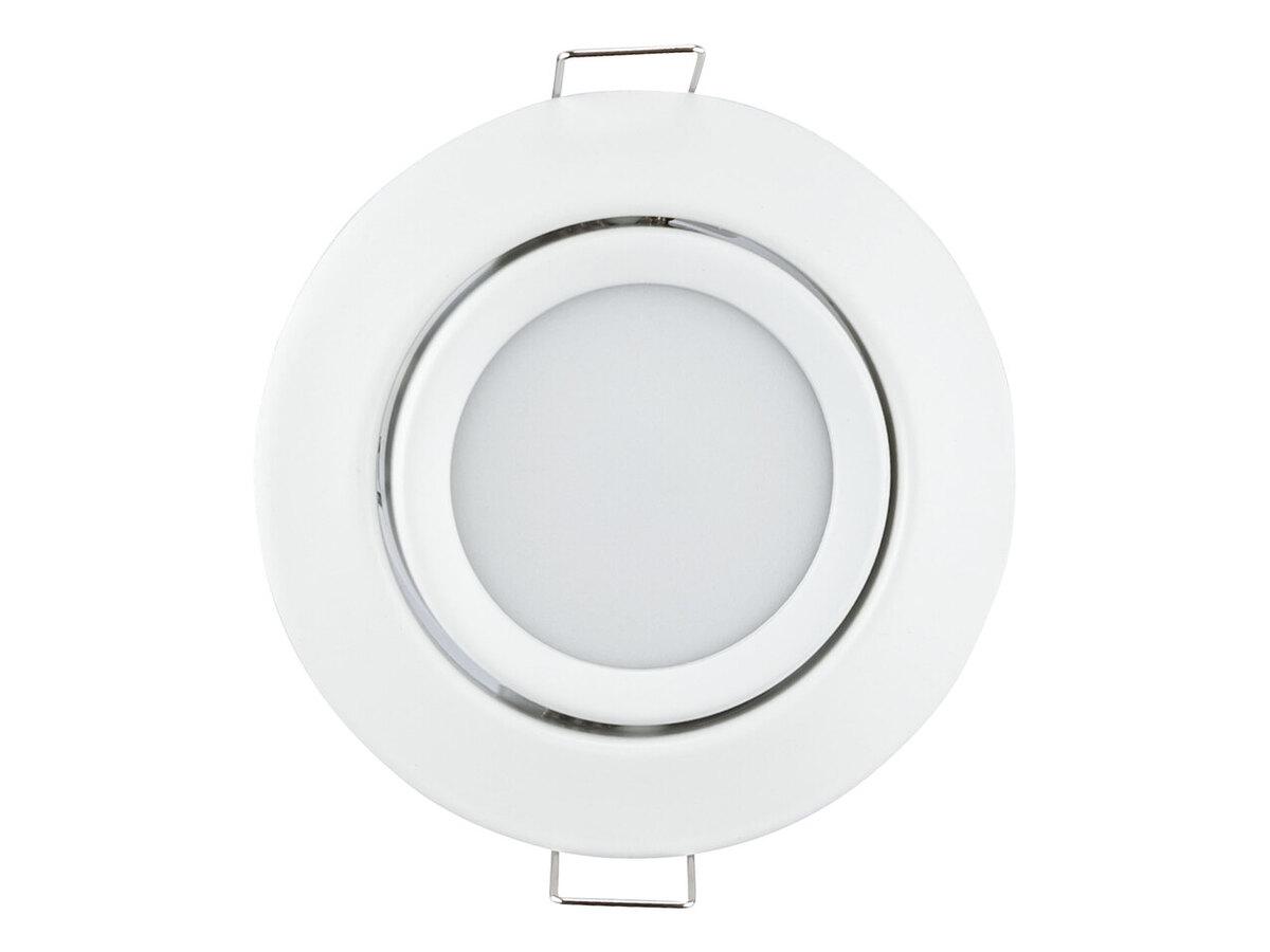 Bild 3 von LIVARNO HOME® 3 LED-Einbauleuchten