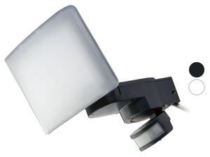 Livarno Home Außenstrahler LED 20W + Bewegungsmelder
