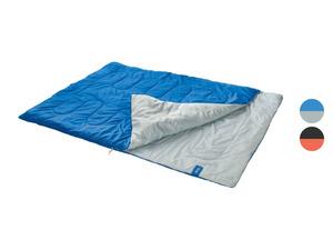 CRIVIT® Doppelschlafsack