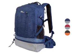 CRIVIT® Wanderrucksack, 25l, mit Signalpfeife