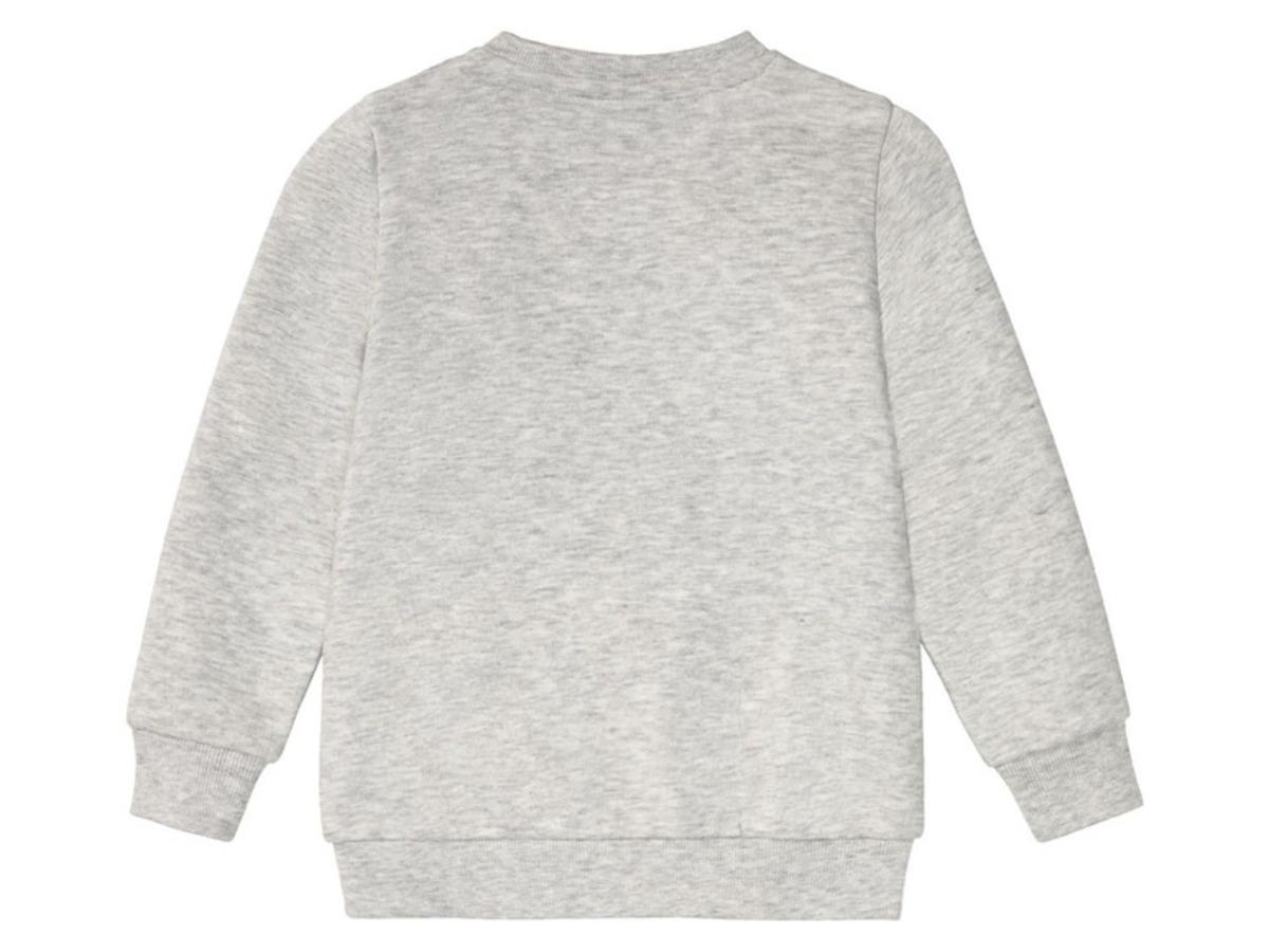 Bild 5 von LUPILU® Kleinkinder Sweatpullover Jungen, mit Baumwolle