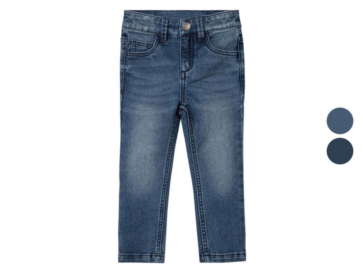 Bild 1 von LUPILU® Kleinkinder Jeans Jungen, Slim Fit