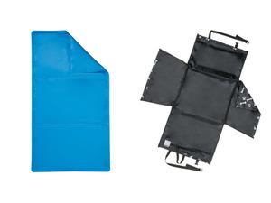 ZOOFARI® Autoschondecke und Kühlmatte