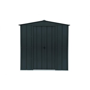 Tepro Metallgerätehaus Top Shed 6x4