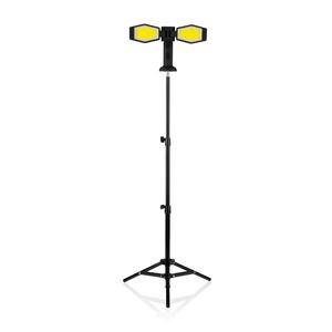 MAXXMEE LED-Strahler Universal 7,2V schwarz mit Stativ