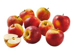 Rote Äpfel, lose