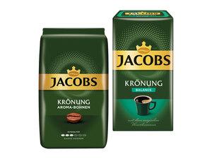 Jacobs Krönung/ Ganze Bohnen