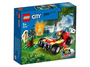 LEGO® City 60247 »Waldbrand«