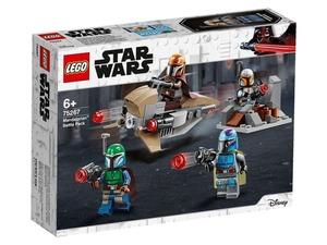 LEGO® Star Wars™ 75267 »Mandalorianer™ Battle Pack«
