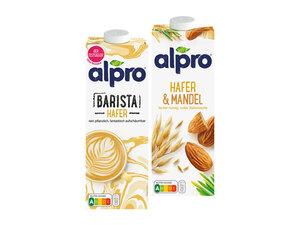 Alpro Hafer-Drink