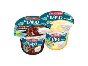 Ehrmann Veo Vegan Pudding