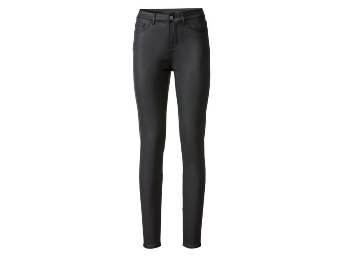 Bild 2 von ESMARA® Jeans Damen, High Waist, Super Skinny