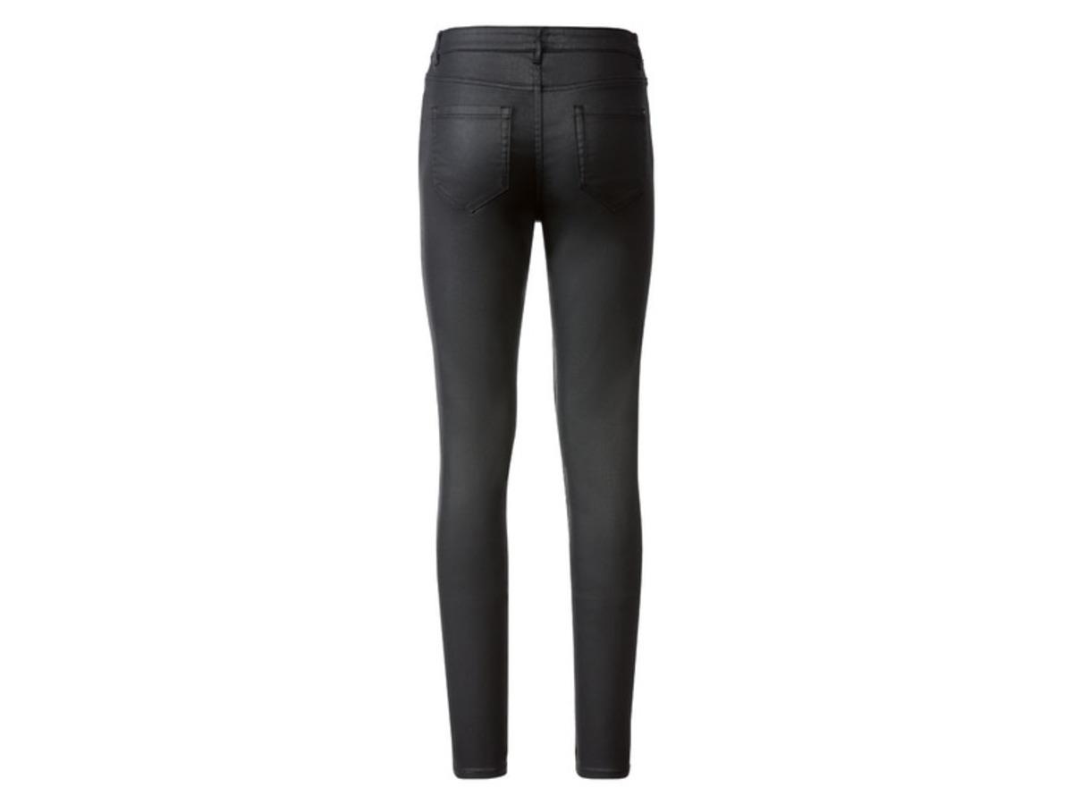 Bild 3 von ESMARA® Jeans Damen, High Waist, Super Skinny