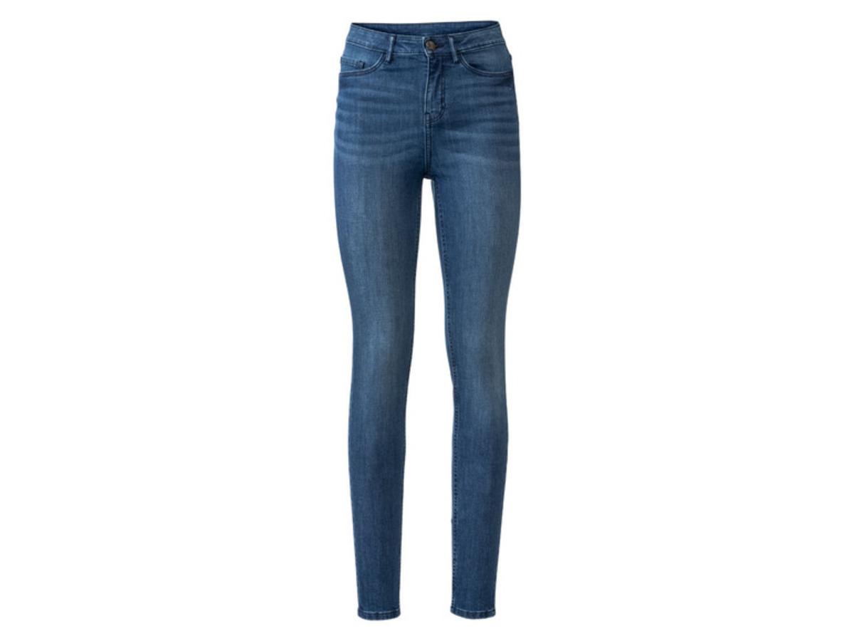 Bild 5 von ESMARA® Jeans Damen, High Waist, Super Skinny