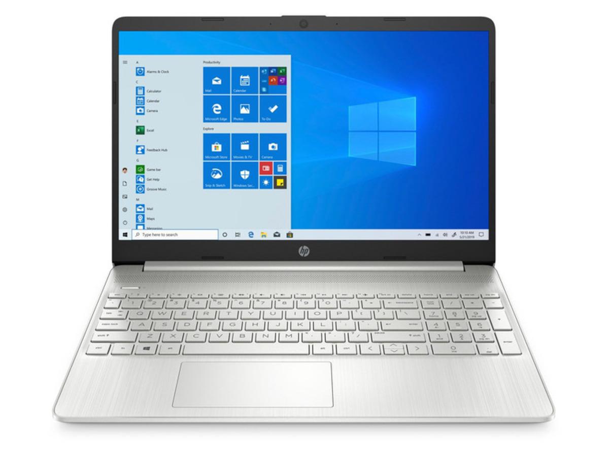 Bild 1 von HP Laptop »15s-eq2575ng«, 15,6 Zoll, FHD-Display