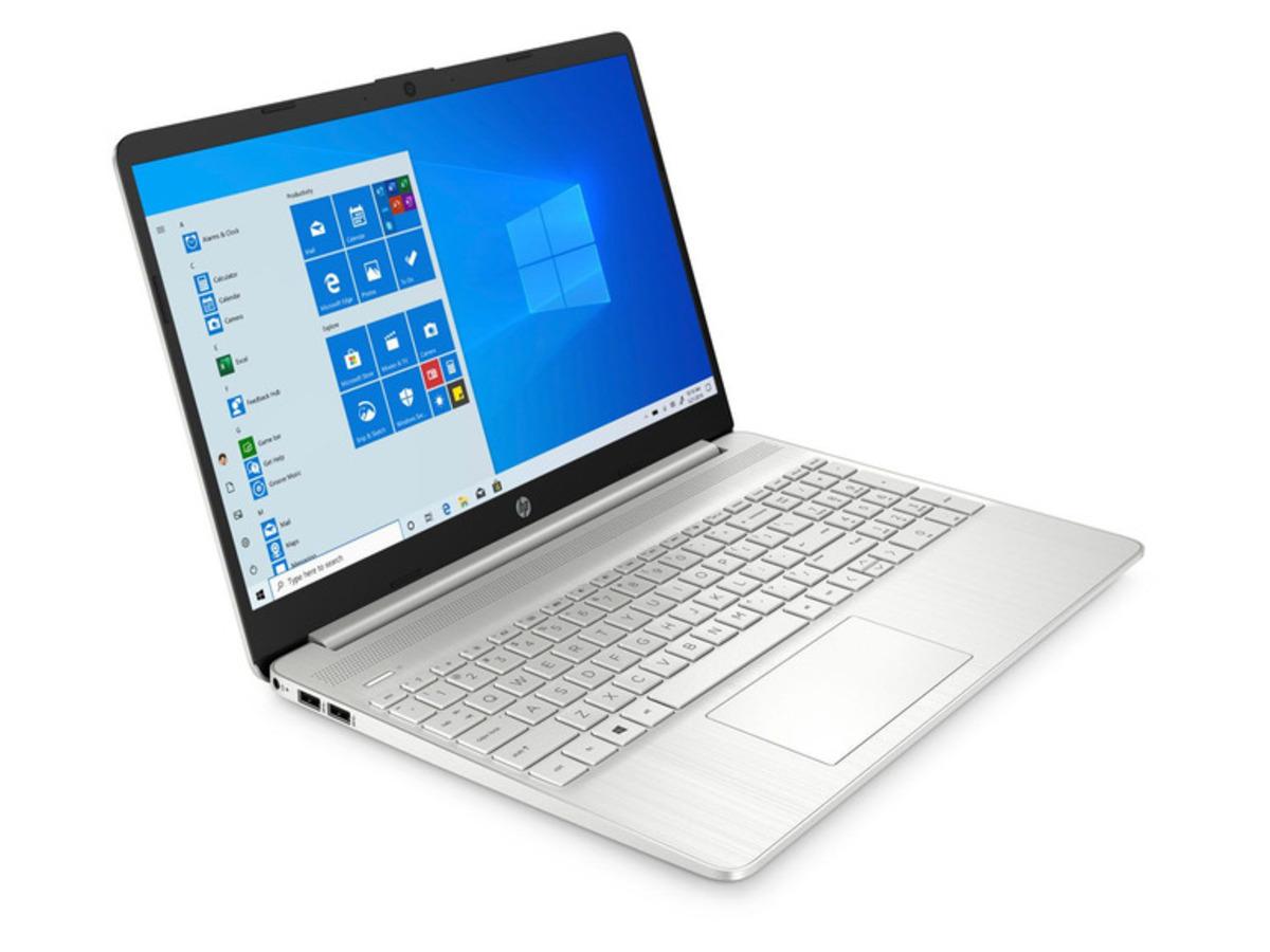 Bild 2 von HP Laptop »15s-eq2575ng«, 15,6 Zoll, FHD-Display