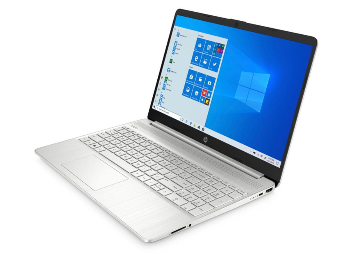 Bild 3 von HP Laptop »15s-eq2575ng«, 15,6 Zoll, FHD-Display