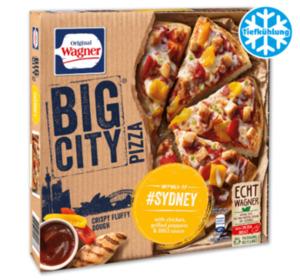 ORIGINAL WAGNER Big City Pizza
