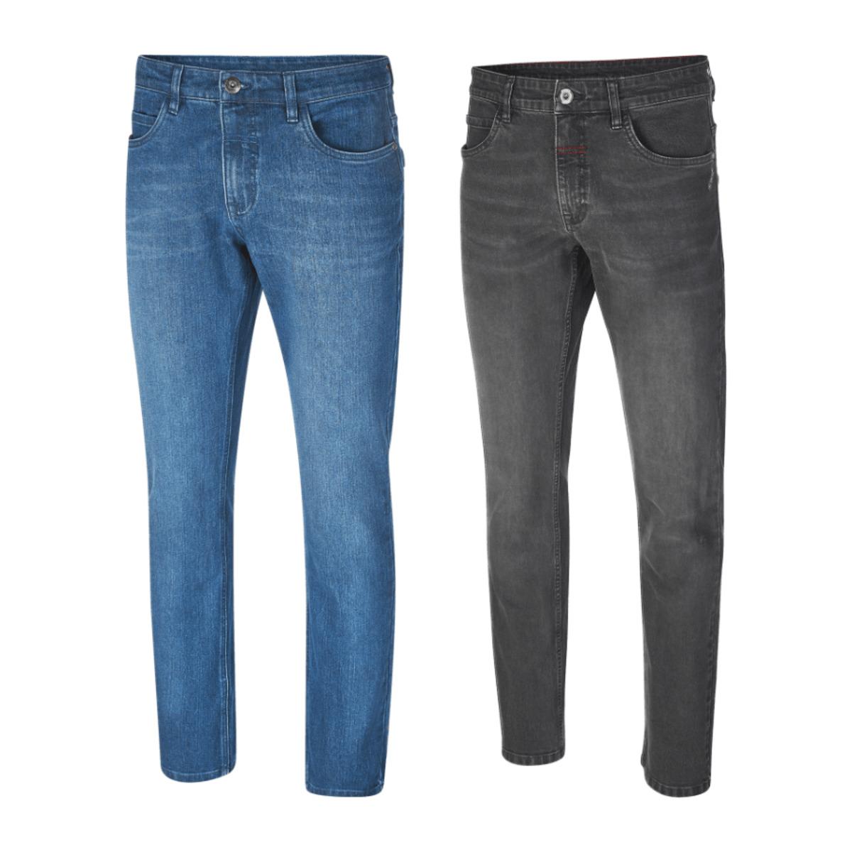 Bild 1 von STRAIGHT UP     Jeans
