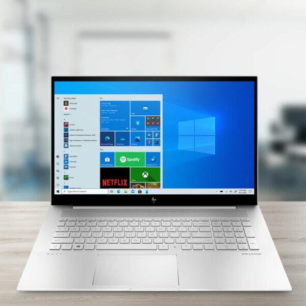 Notebook ENVY 17-ch0578ng