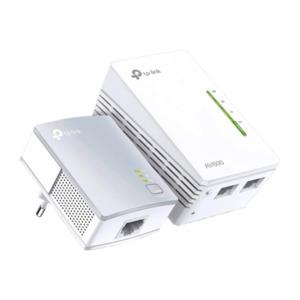 TP-LINK     WLAN-Powerline Kit TL-WPA4221