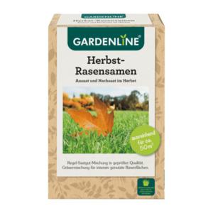 GARDENLINE     Herbst-Rasensamen