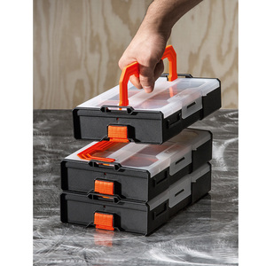 Kraft Werkzeuge Profi-Organizerboxen