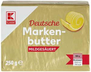 K-CLASSIC Deutsche Markenbutter