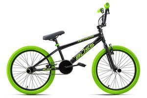 BMX FREESTYLE 20'' BLISS 675B