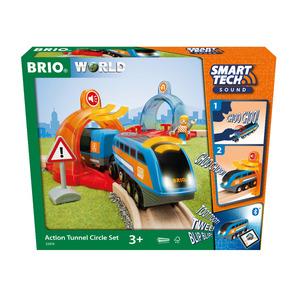 BRIO Smart Tech Sound Starter Set