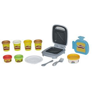 Play-Doh Sandwichmaker