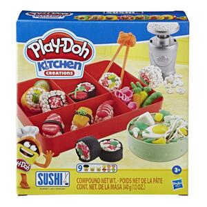 Play-Doh Sushi Spielset