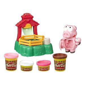 Play-Doh Animal Crew Schweinchen