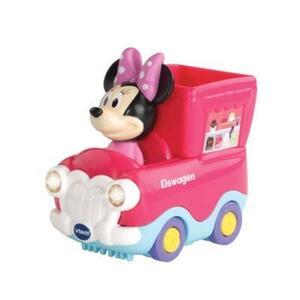 Vtech TutTut Baby Flitzer Minnies Eiswagen