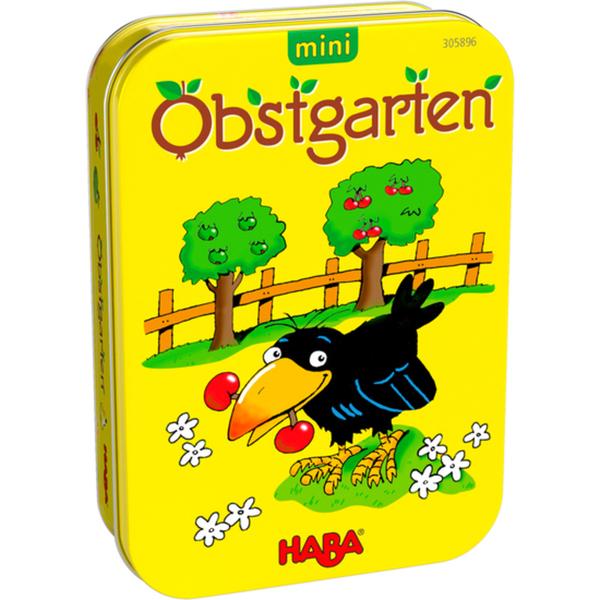 HABA 305896 Obstgarten mini