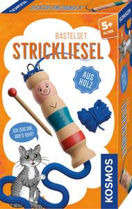 KOSMOS Strickliesel